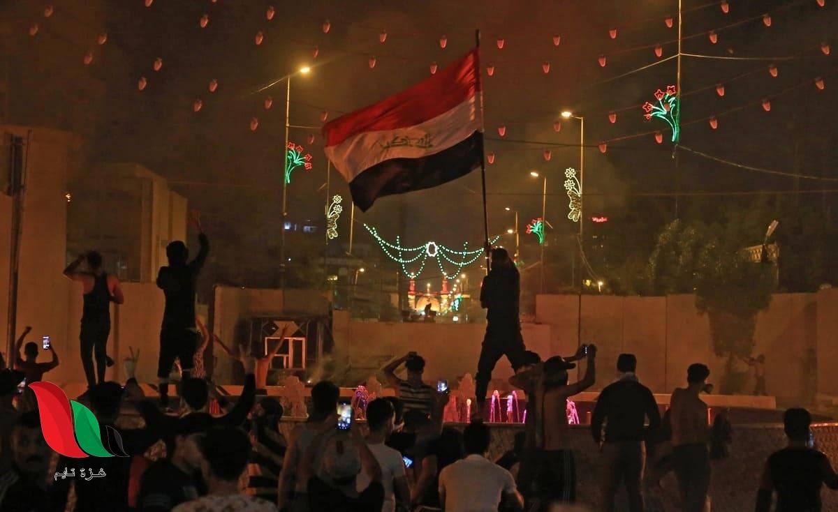 شاهد: فضيحة محمد عبد الجبار تثير جدلا في العراق