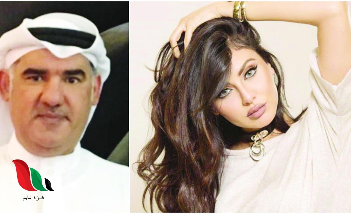 شاهد: تفاصيل قضية صالح الجسمي مع مريم حسين