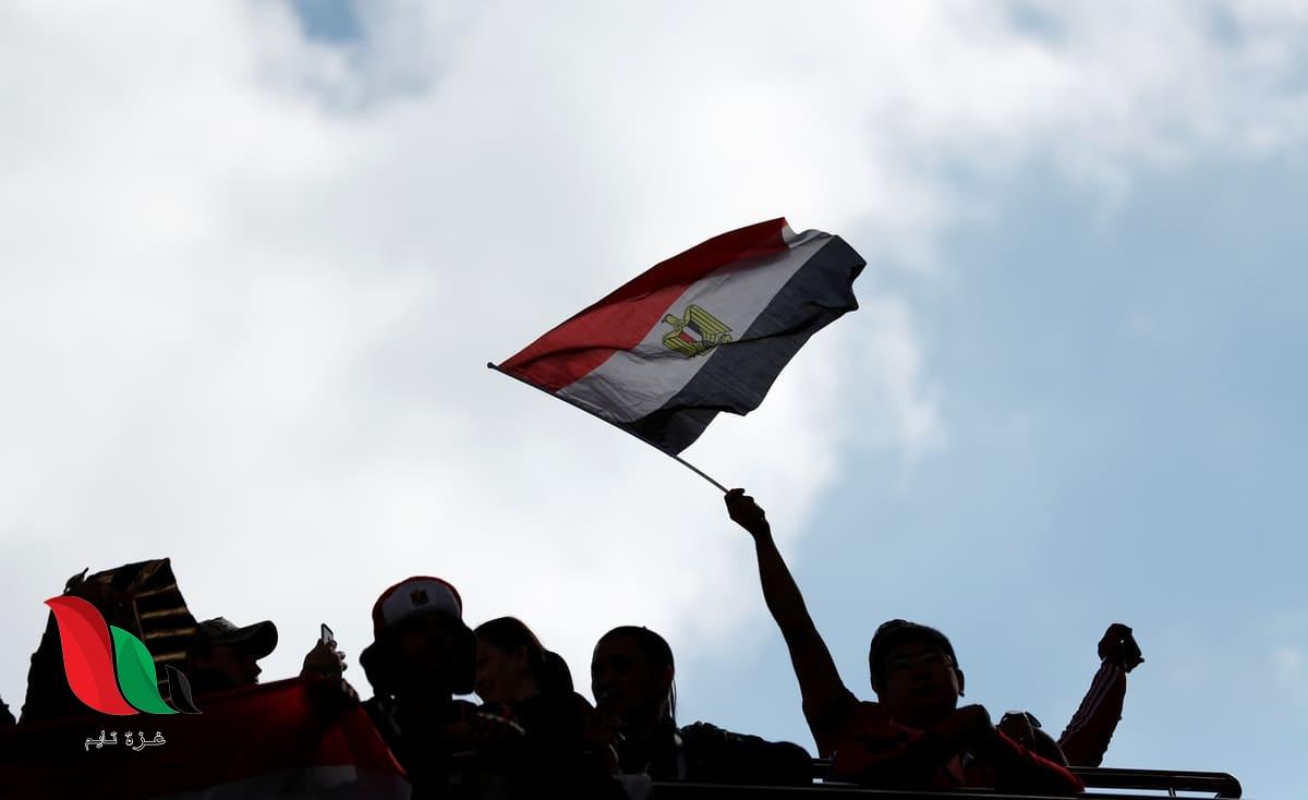مصر: تفاصيل حول اجازة 25 يناير في ذكراها التاسعة