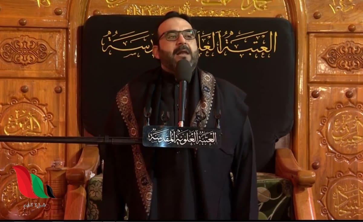 حقيقة وفاة الرادود احمد الباوي في العراق