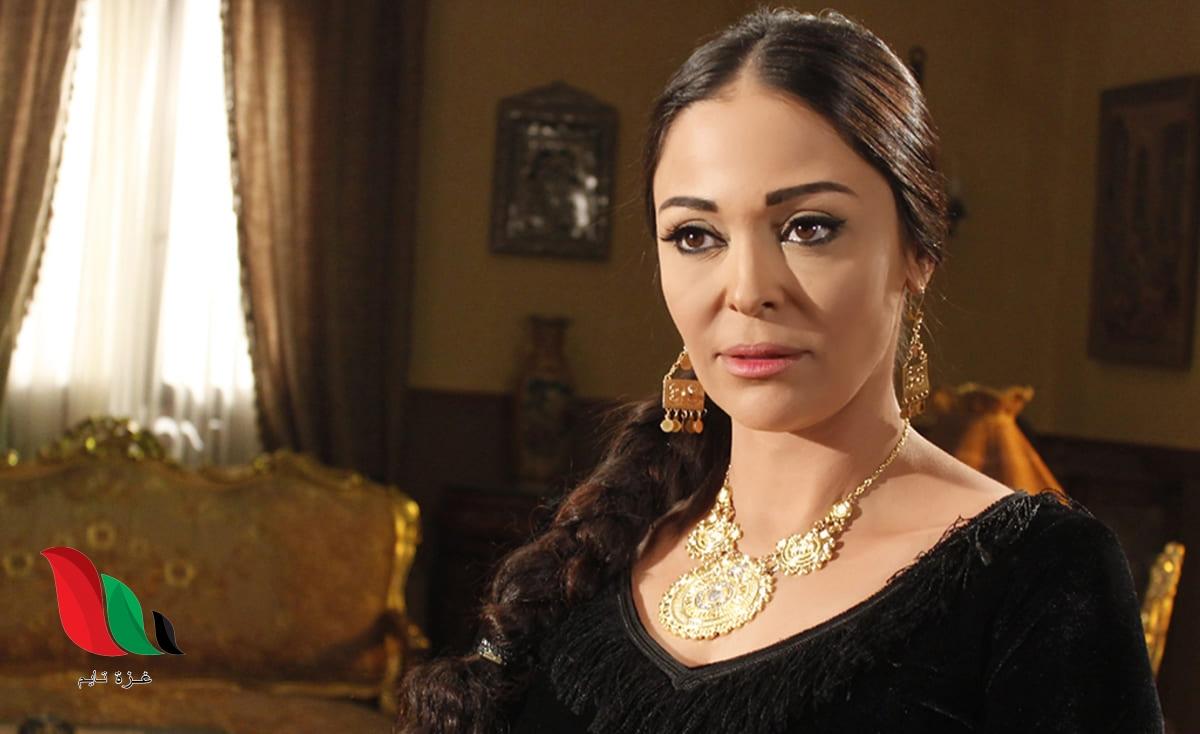 حقيقة وفاة ابنة داليا البحيري في القاهرة