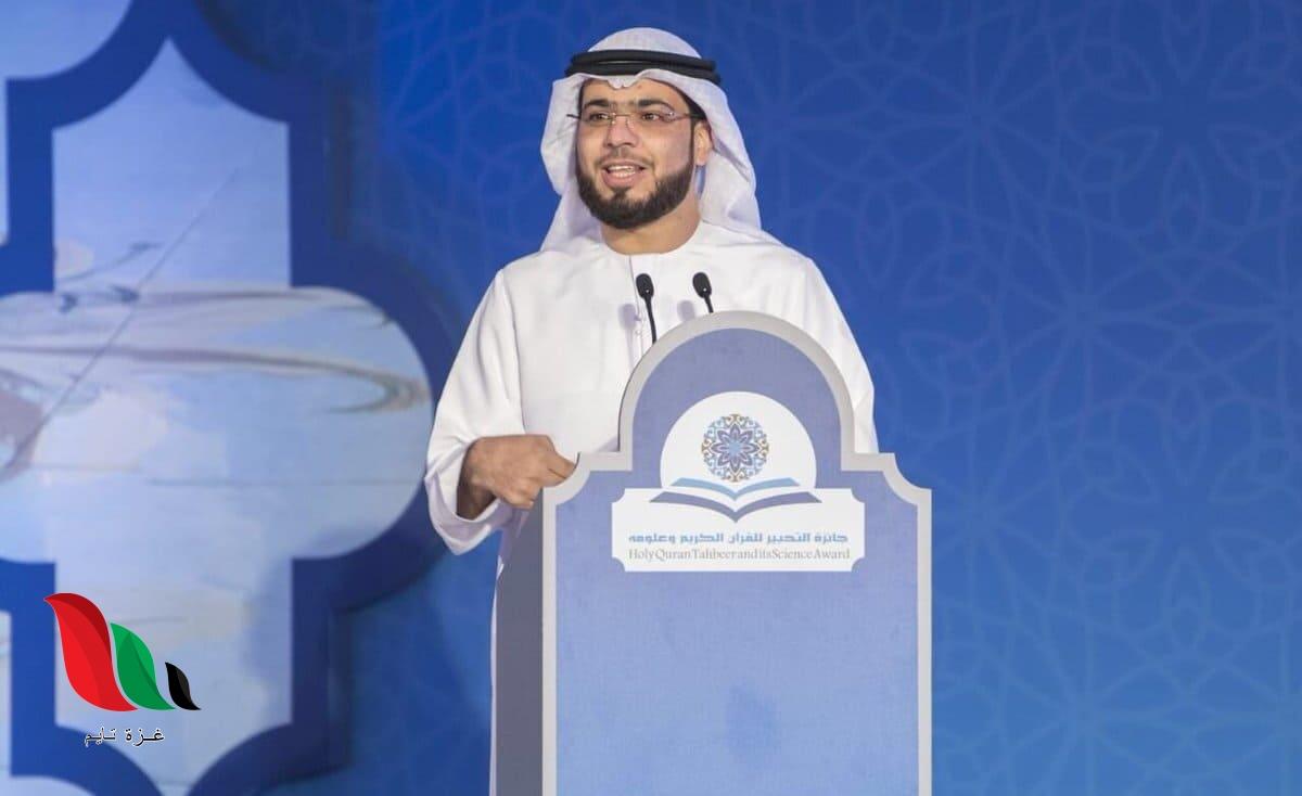 شاهد: فيديو للداعية الشيخ وسيم يوسف يثير جدلا واسعًا