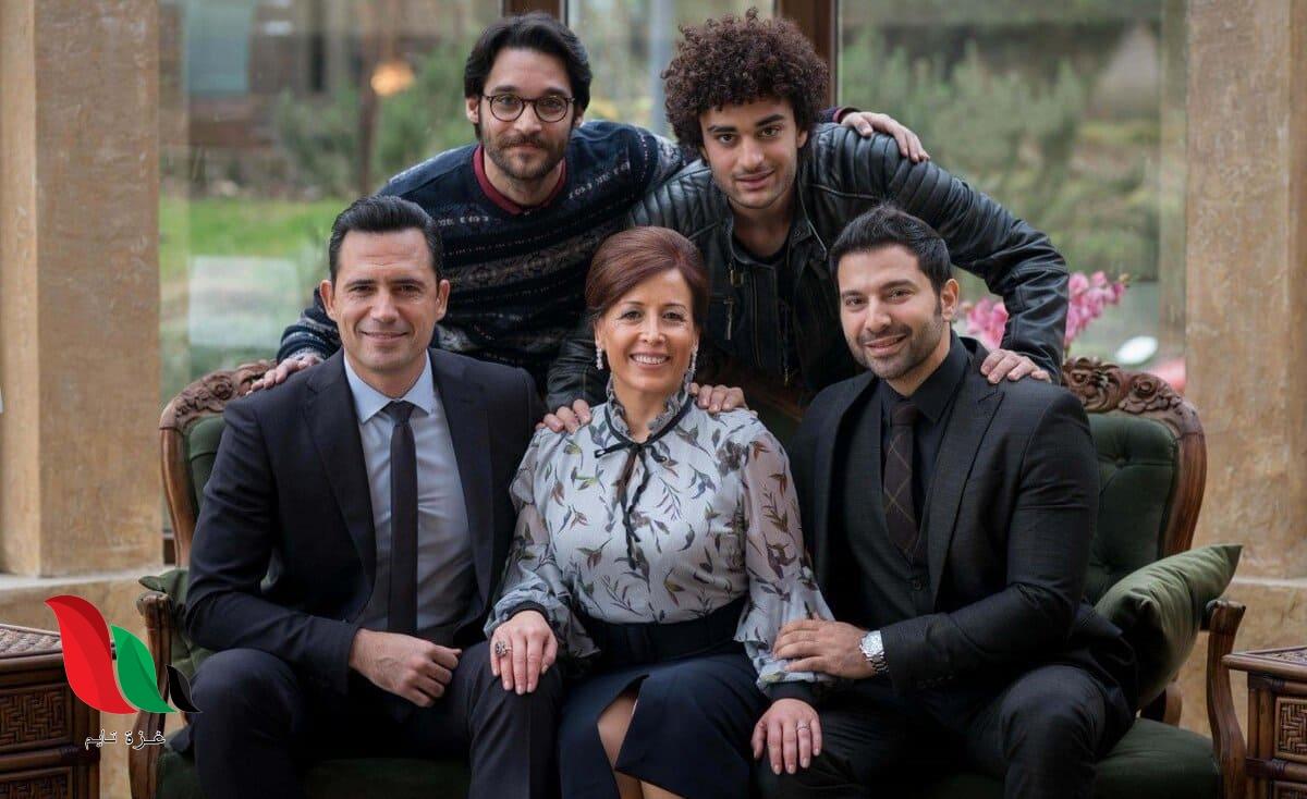 """كشف تفاصيل وفاة الفنان محمود بلال أحد ممثلي """"عروس بيروت"""""""