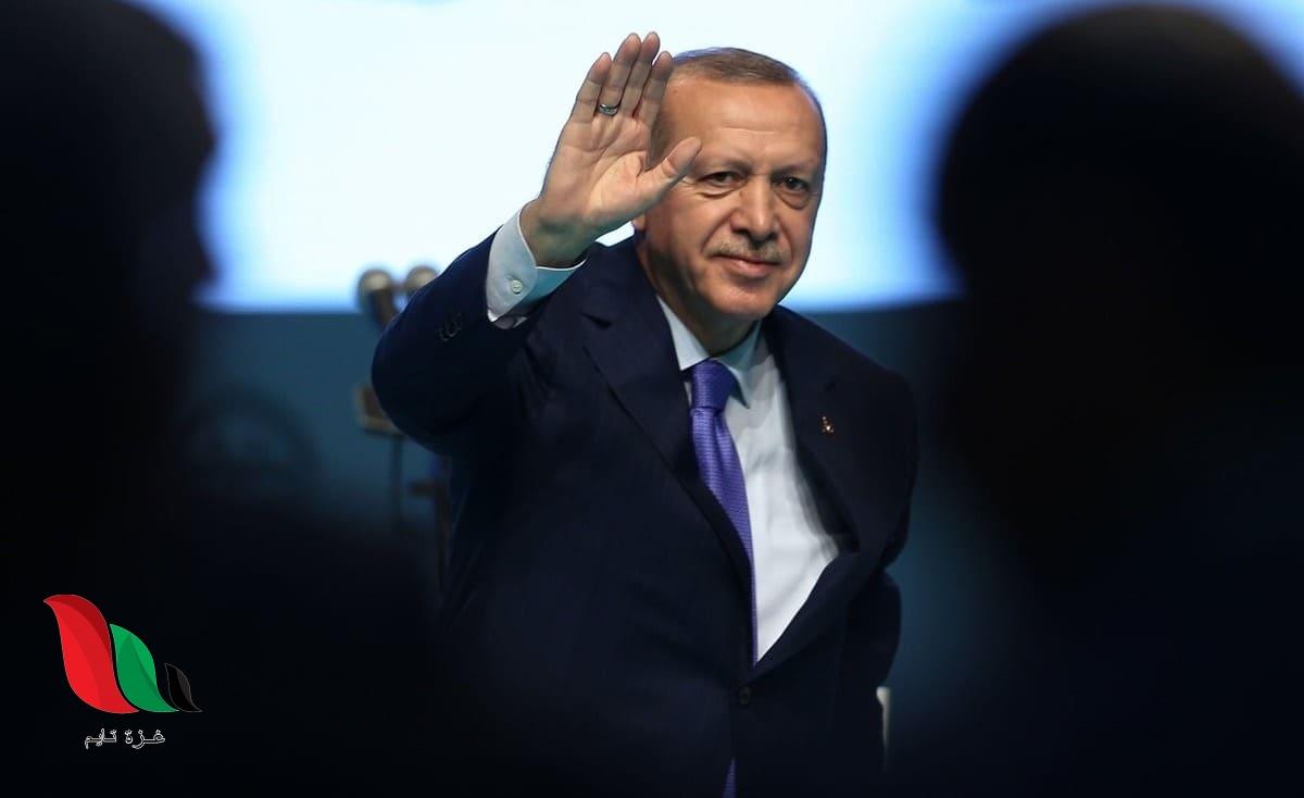 حقيقة خبر وفاة الرئيس التركي رجب طيب اردوغان