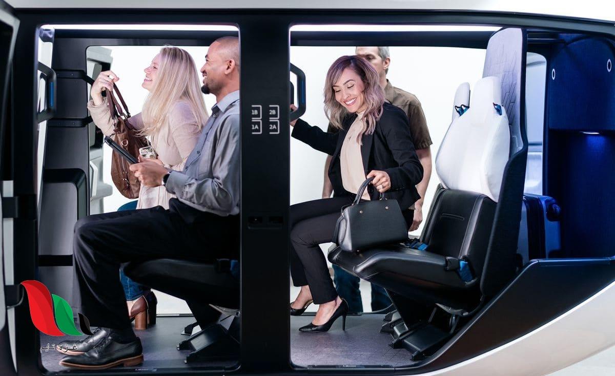 تاكسي طائرة… الخيال يتحول إلى حقيقة