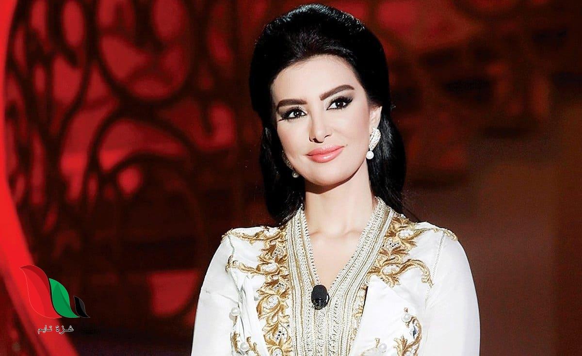 شاهد: ليلى اسكندر وزوجها يعقوب الفرحان يثيران جدلا في السعودية