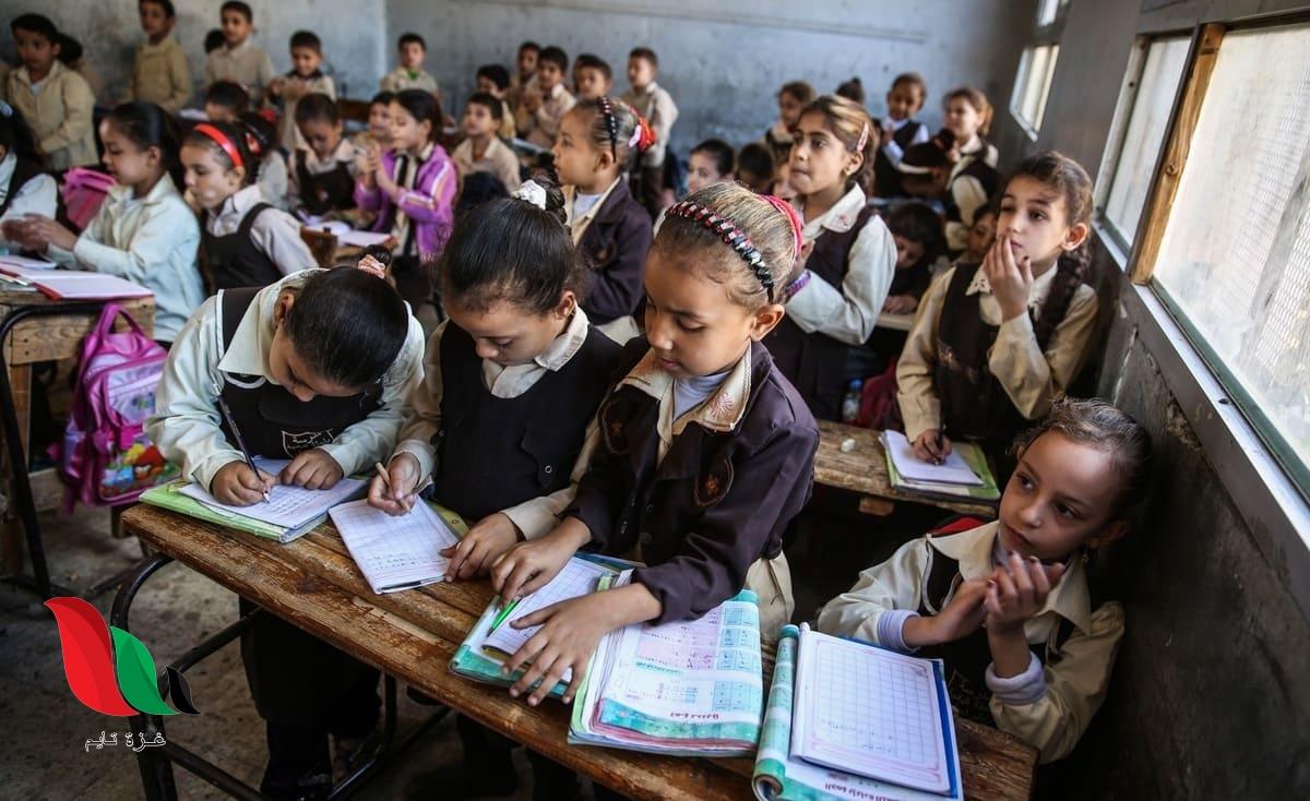 مصر: اسماء المقبولين في نتيجة مسابقة وزارة التربية والتعليم الدفعة الثالثة