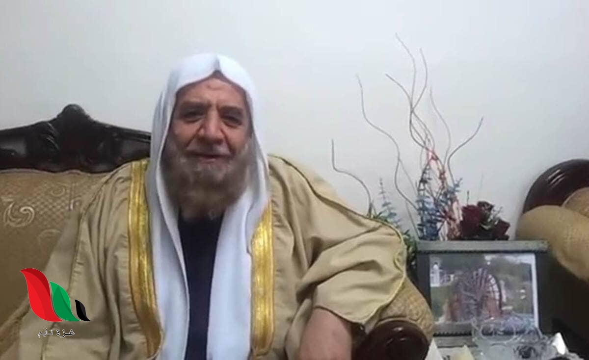 أنباء متداولة عن وفاة عدنان العرعور بمشفى عربي.. ما صحتها