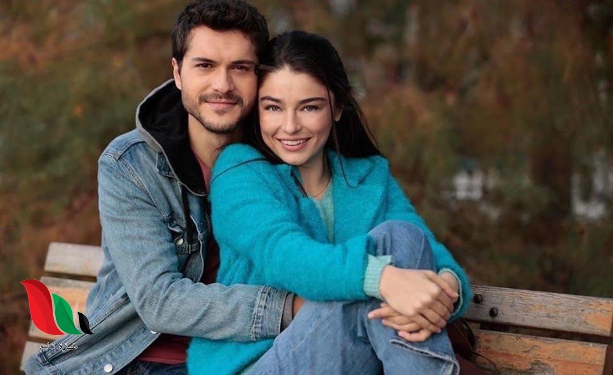 شاهد: مسلسل زمهرير الحلقة 1 مترجم عبر قصة عشق