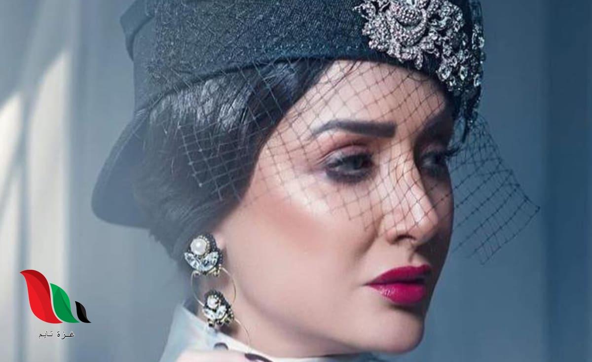 مسلسل غادة عبد الرازق في رمضان 2020