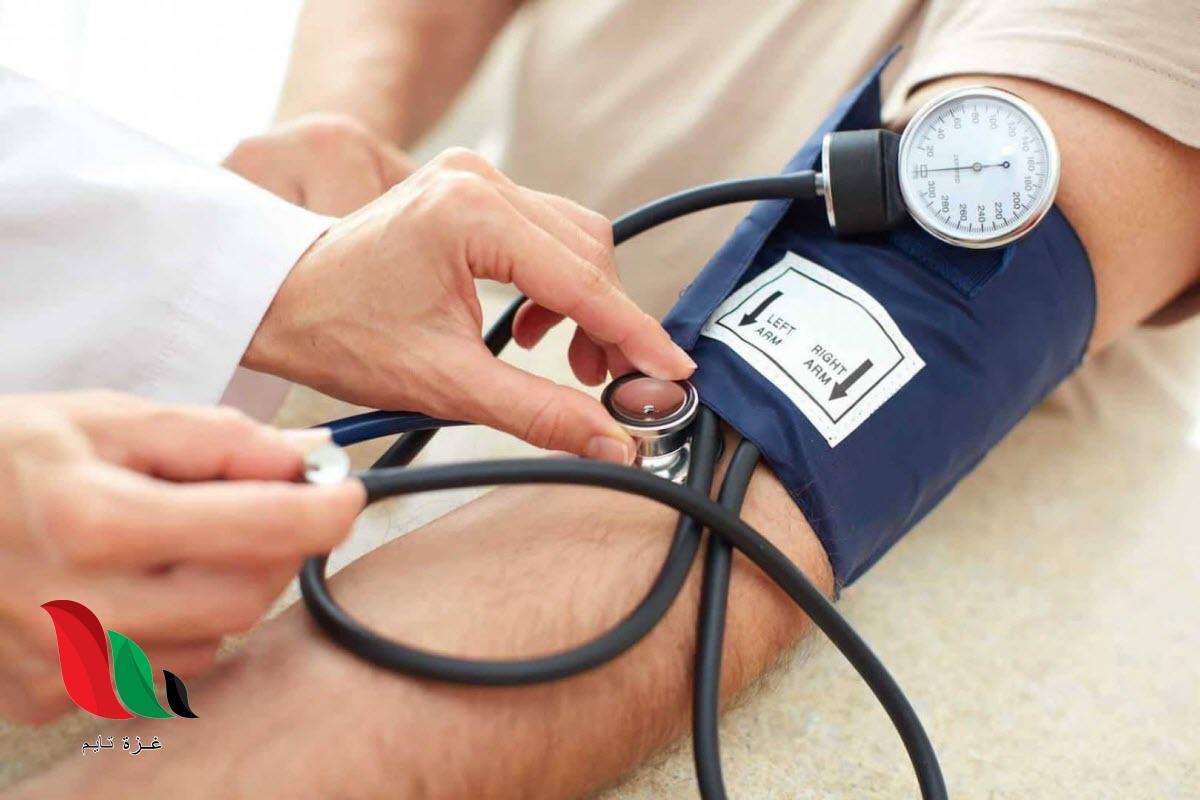 دراسة تكشف طريقة خفض ضغط الدم دون عقاقير