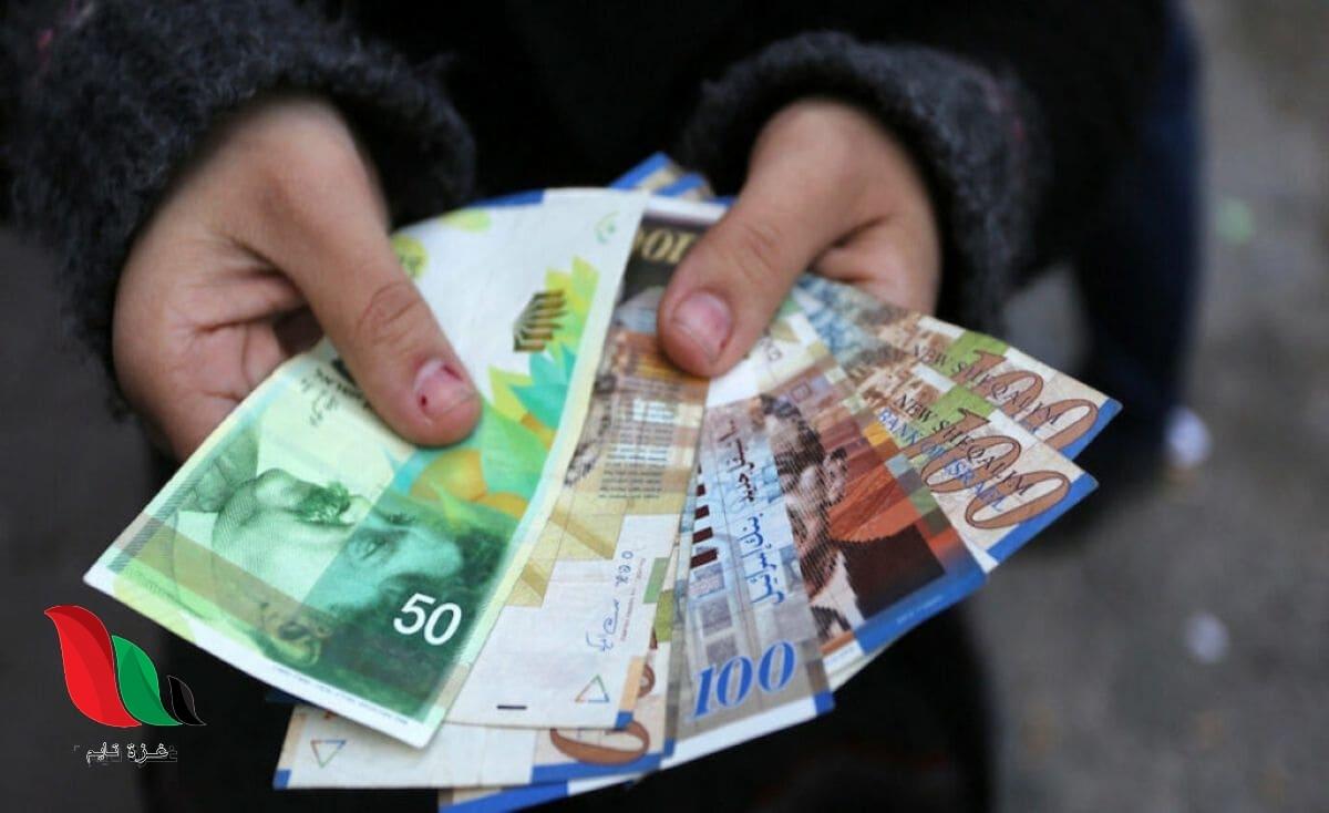 نشطاء: أين رابط فحص 200 شيكل للأسر الفقيرة بغزة