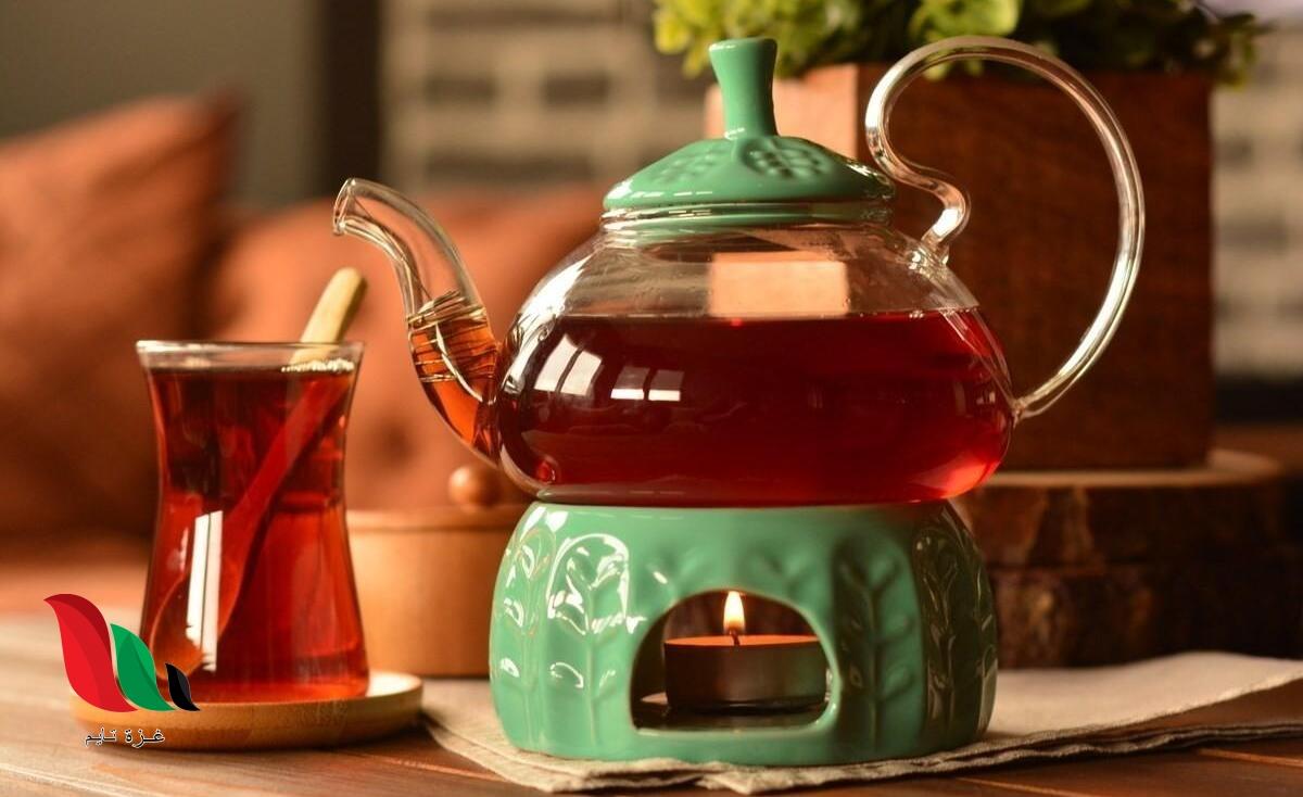 دراسة: الابتعاد عن الشاي يحمي من أمراض المسالك البولية