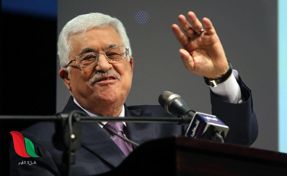 على خطى طنطاوي.. فلسطينيون يتداولون خبر وفاة محمود عباس ابو مازن