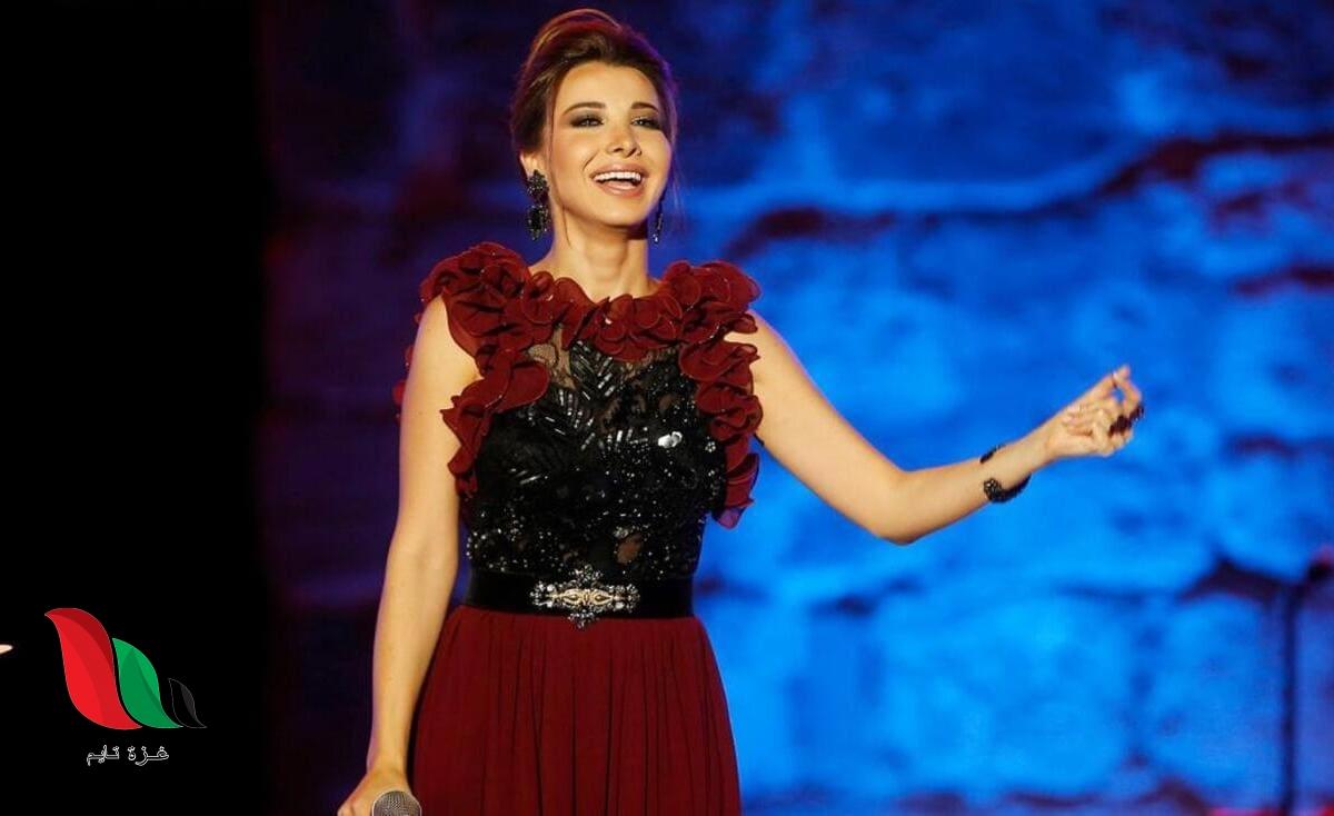 شاهد: فنان عراقي يتهم نانسي عجرم بالسرقة!