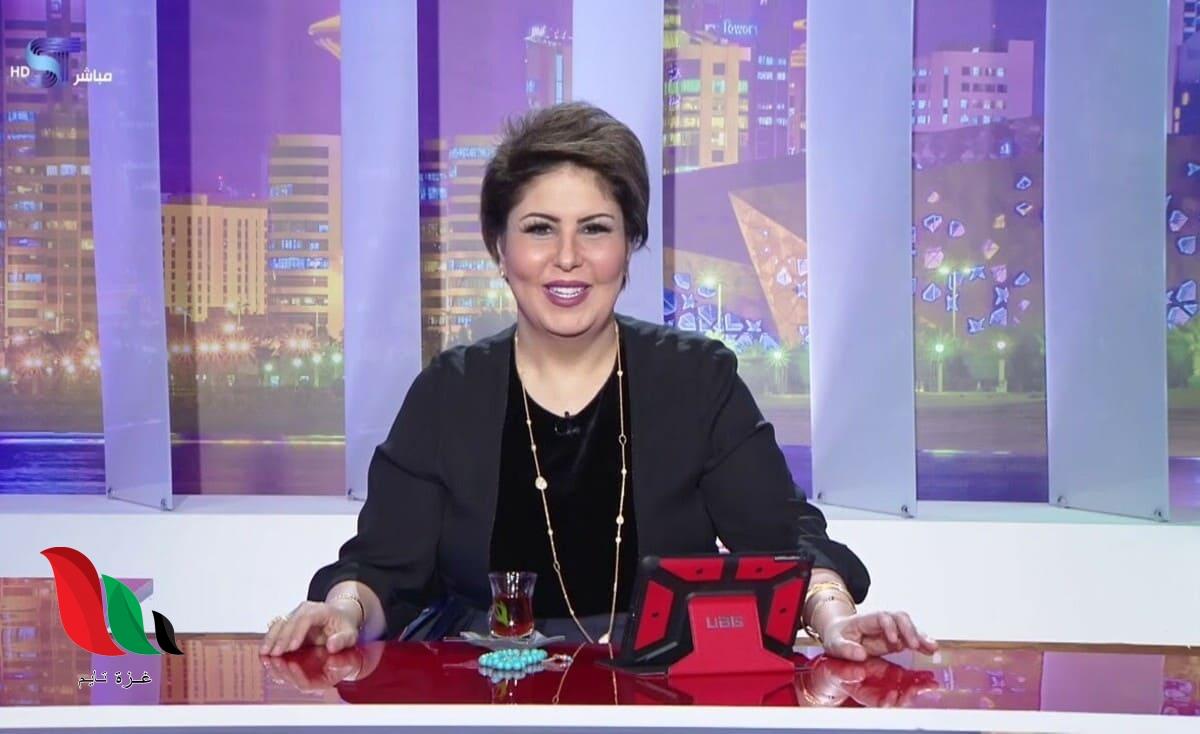 الكويت: وفاة تفجع الاعلامية الشهيرة فجر السعيد