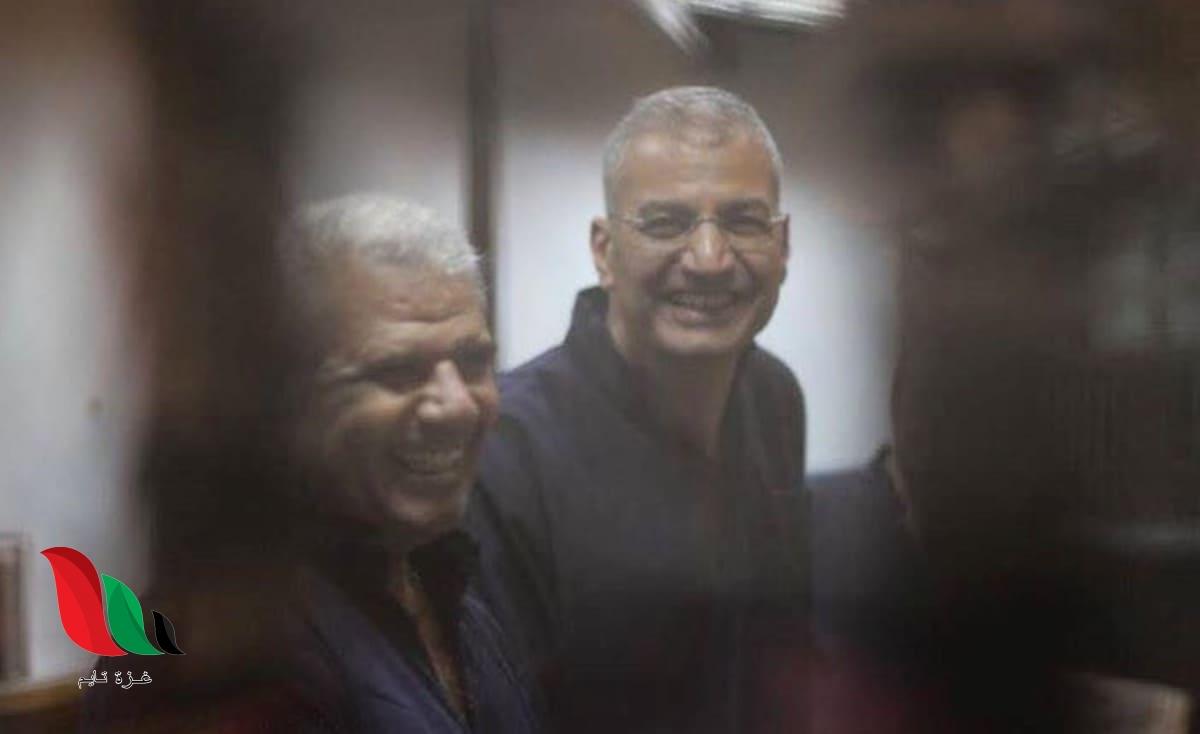 حقيقة وفاة عصام سلطان في سجن العقرب بمصر