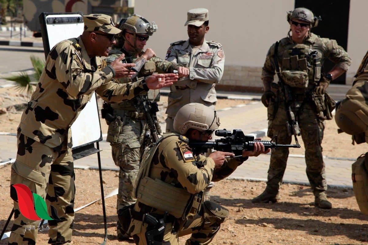 """اسماء شهداء سيناء اليوم بعد احباط هجوم """"ارهابي"""""""