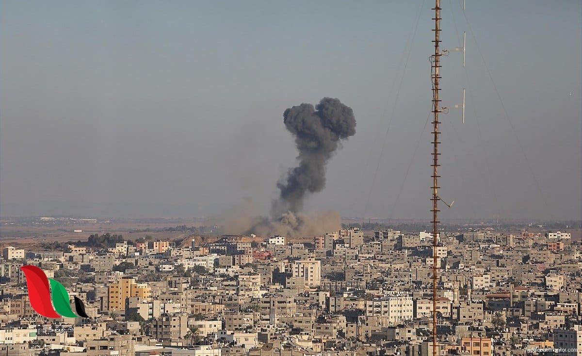 اخبار غزة الان العاجلة لحظة بلحظة من كافة المحافظات