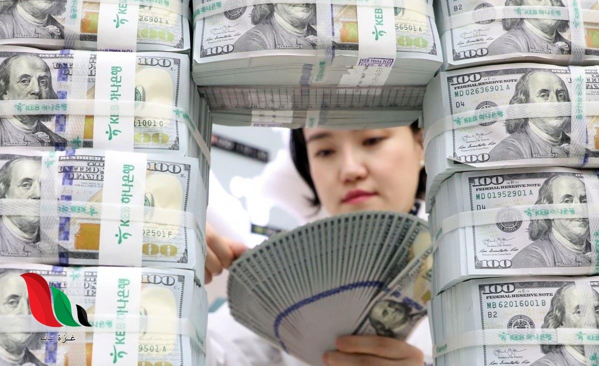 لبنان: سعر صرف الدولار مقابل الليرة اللبنانية اليوم في البنوك وعند الصرافيين والسوق السوداء