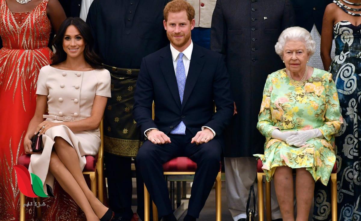 بعد تخليها عن دورها الملكي… ميغان ماركل تحقق إنجازًا تاريخيًا