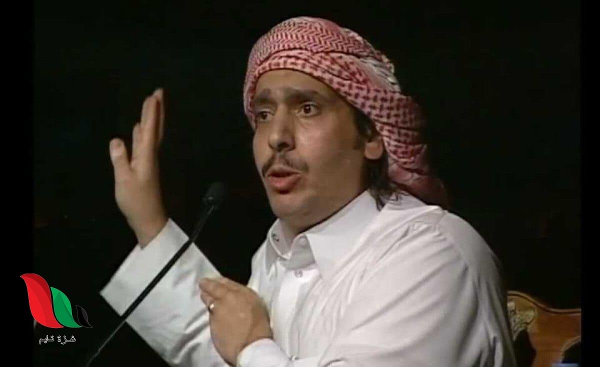حقيقة وفاة محمد ابن الذيب بوعكة صحية مفاجئة غزة تايم Gaza Time