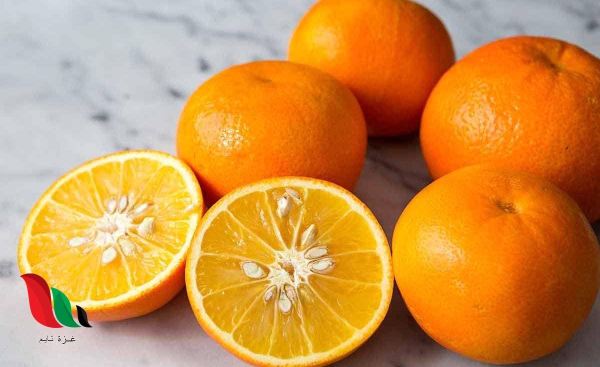 """بما في ذلك البرتقال.. تعرف على أسوأ """"الأطعمة الصحية"""" لأسنانك"""