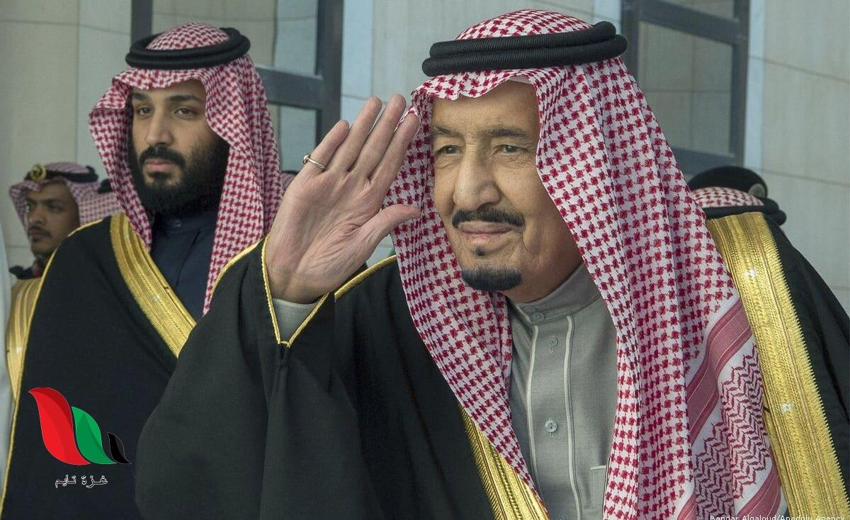 شاهد: حمد المزروعي يلمح إلى وفاة العاهل السعودي الملك سلمان