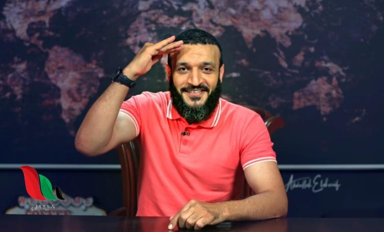شاهد: فيديو حلقة عبدالله الشريف يشعل مواقع التواصل