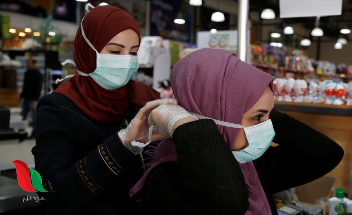 كورونا غزة – الصحة توضح حقيقة وجود إصابات جديدة بفيروس الكورونا