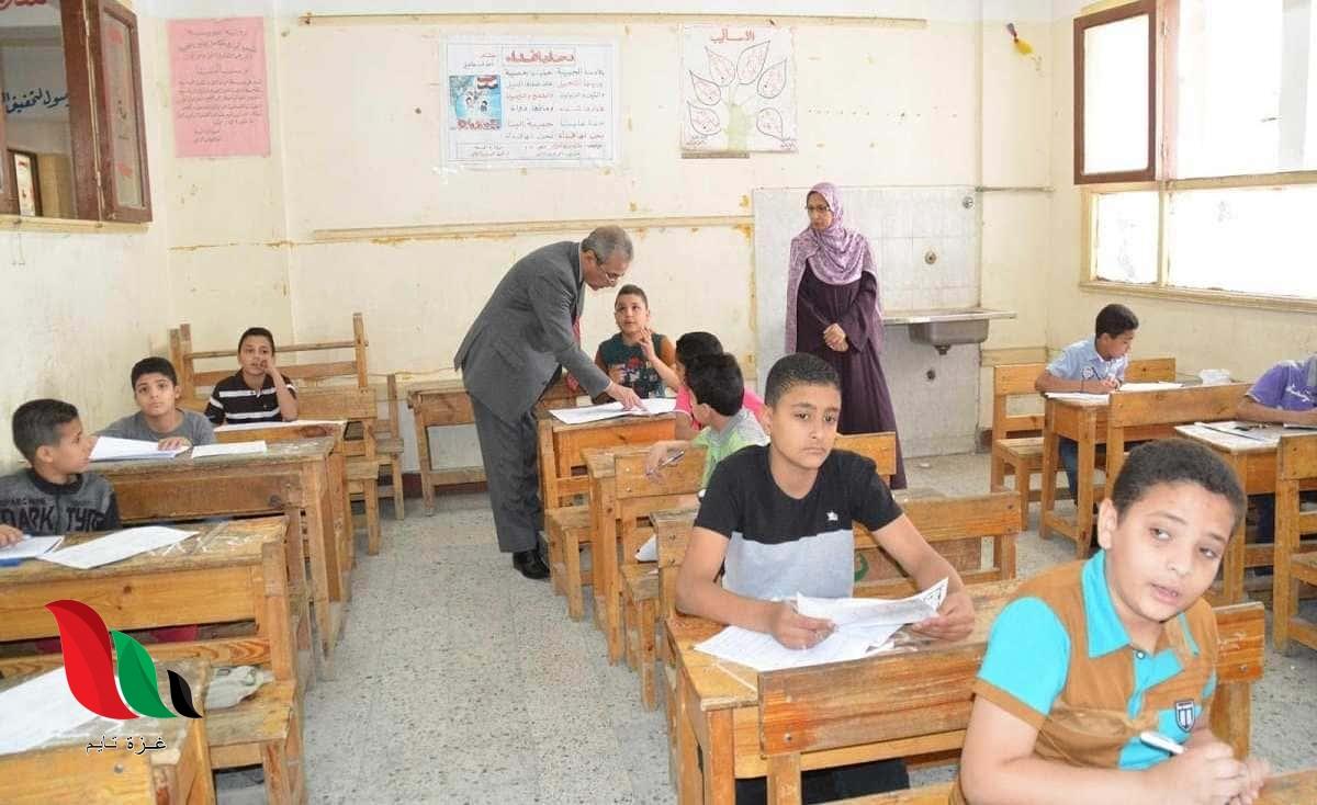 اليوم السابع يكشف.. هل تم الغاء الترم الثاني 2020 في المدارس بمصر ؟