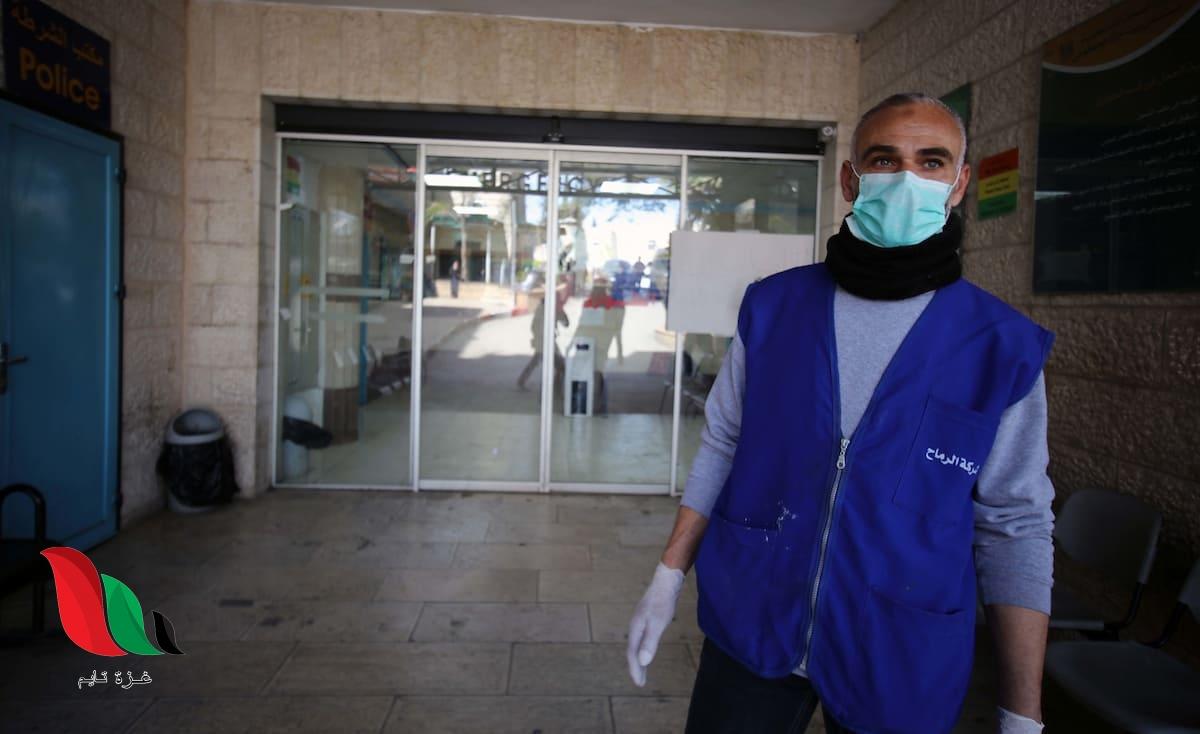 كورونا فلسطين.. الصحة تعلن عدد المصابين وآخر مستجدات الفيروس