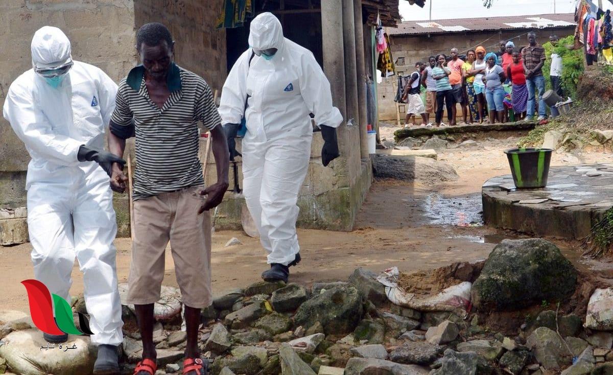 ما هو فيروس ايبولا ؟ أعراضه ومخاطره