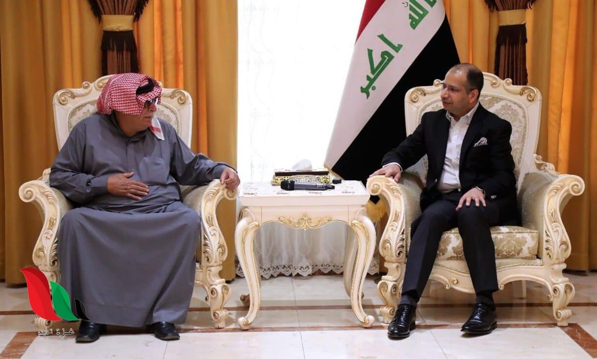 حقيقة وفاة سلطان هاشم وزير الدفاع العراقي في عهد صدام حسين