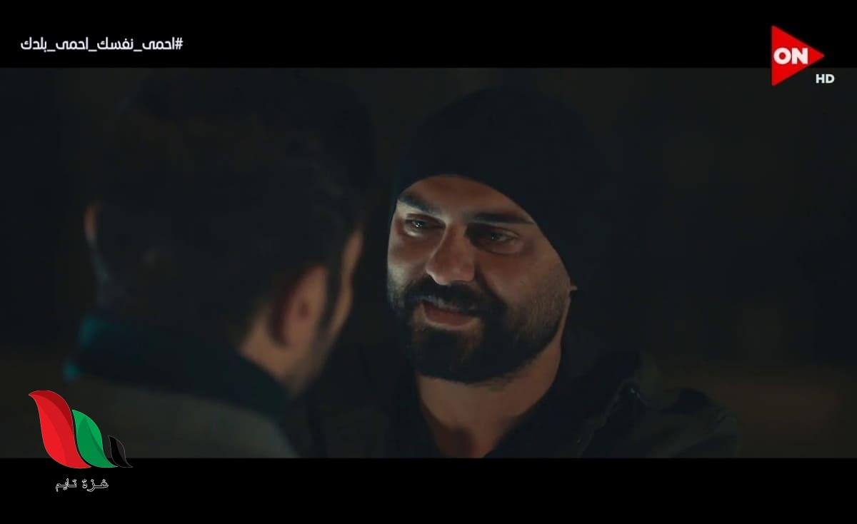 ختم النمر 45 والأخيرة – شاهد: مسلسل ختم النمر الحلقة 45 عبر عرب دراما