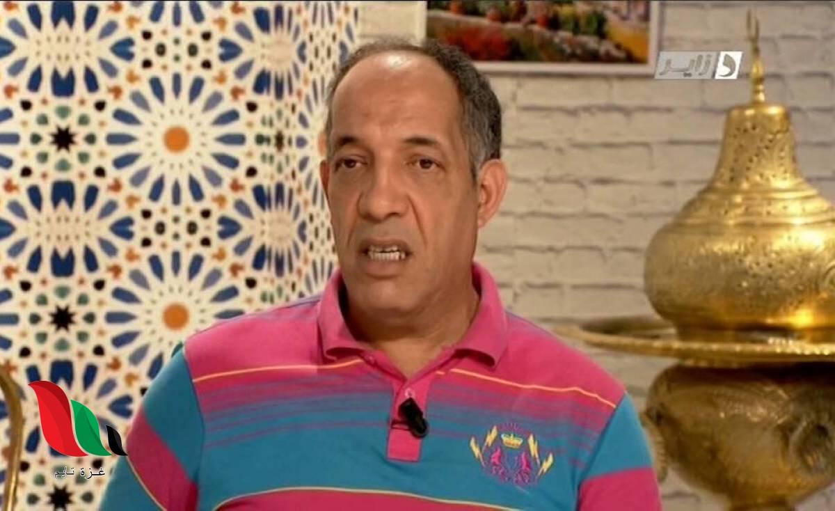 تفاصيل وفاة حميد عاشوري بمشفى جزائري جراء وعكة صحية