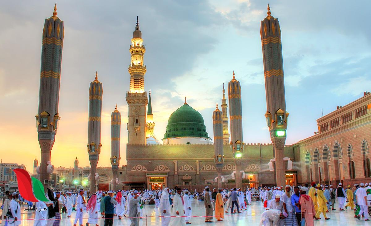 السعودية: سبق تنشر اخر الاخبار عن حقيقة قرار فتح المساجد في الجمعة القادمة