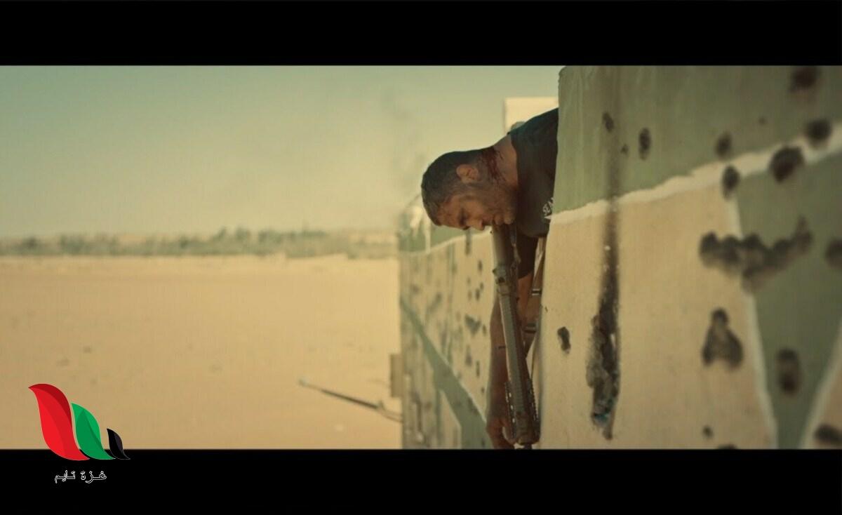 من هو قاتل احمد المنسي في معركة البرث التي جسدها مسلسل الاختيار