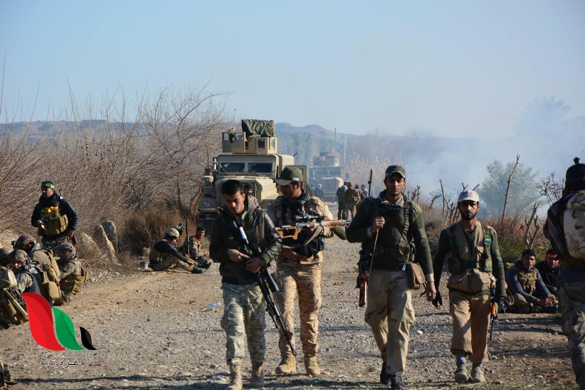 العراق: حقيقة اعتقال قرداش خليفة زعيم تنظيم داعش أبو بكر البغدادي