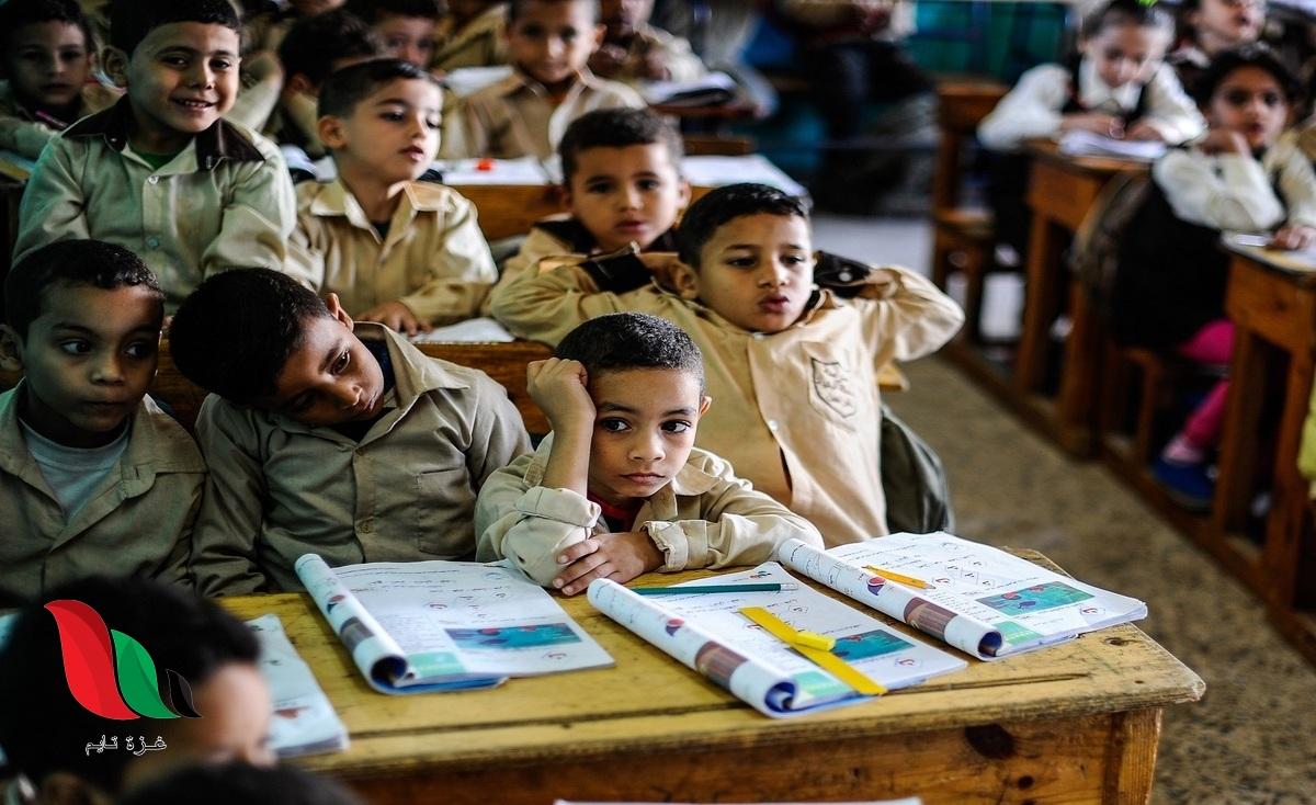 بوابة نتائج التعليم الاساسى 2020 الترم الثاني برقم الجلوس في مصر
