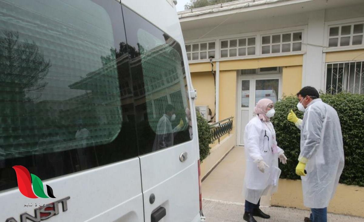 شاهد: تفاصيل جديدة حول وفاة الطبيبة بوديسة بفيروس كورونا
