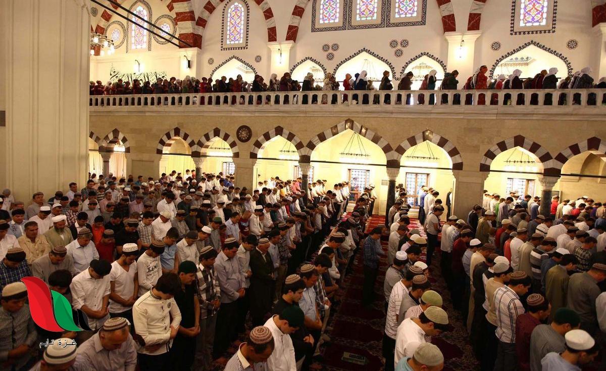 موعد صلاة العيد 2020 في الكويت – عيد الفطر 1441 بدول الخليج