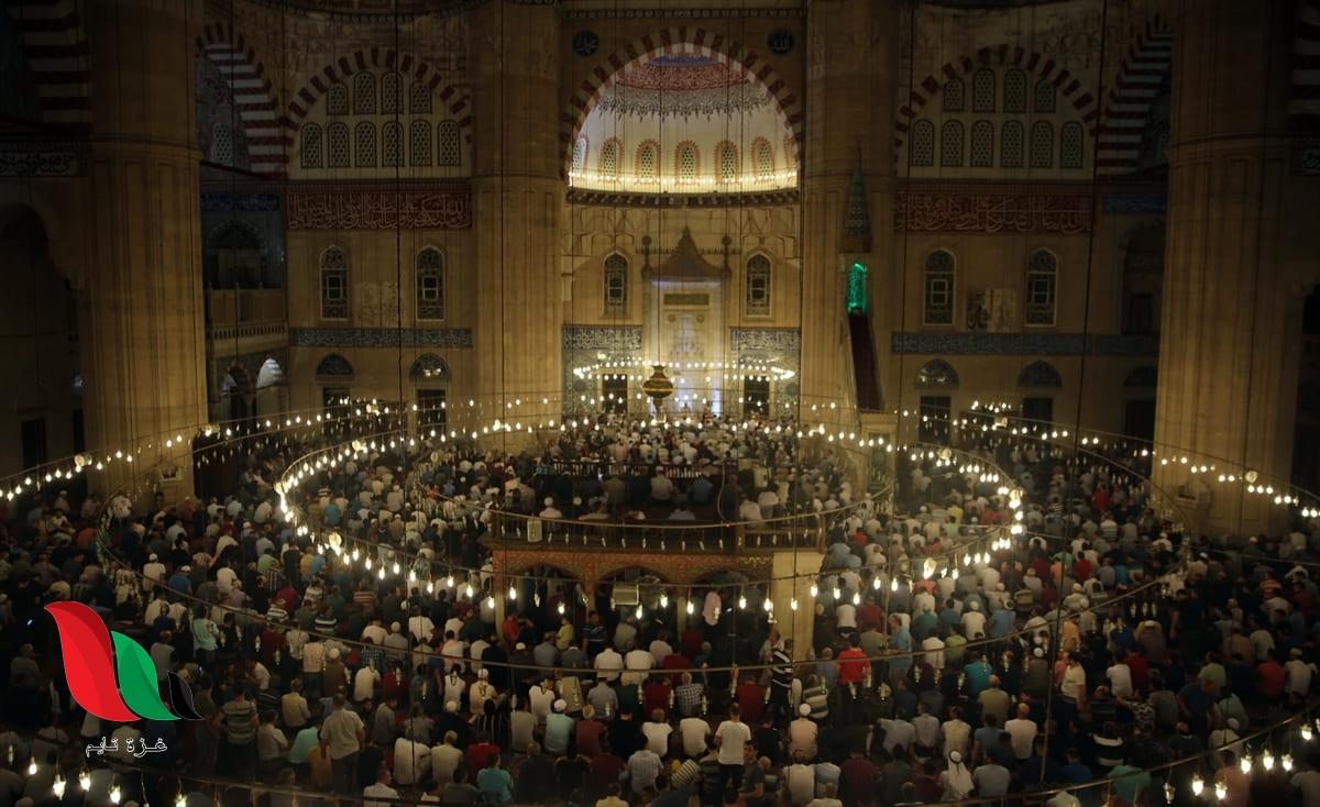 كيف يتم تحري ليلة القدر من شهر رمضان 2020 ؟