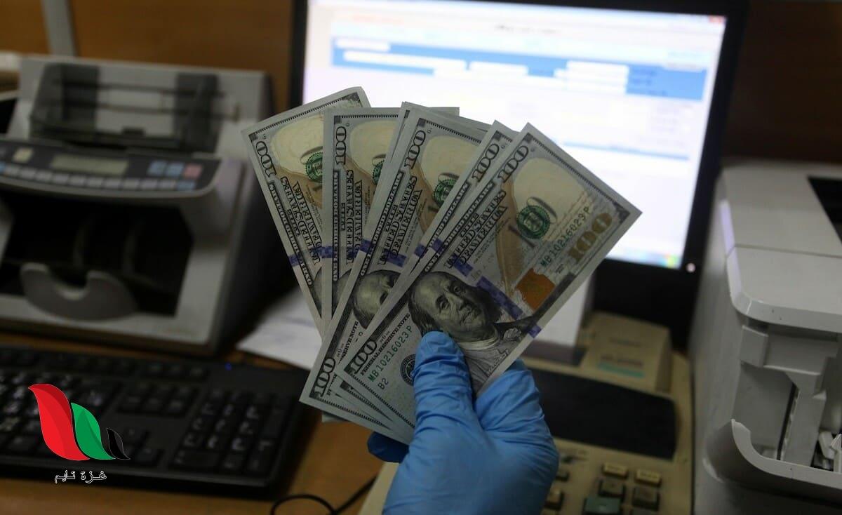 غزة: رابط فحص المنحة القطرية 100 دولار عن شهر 5 2020