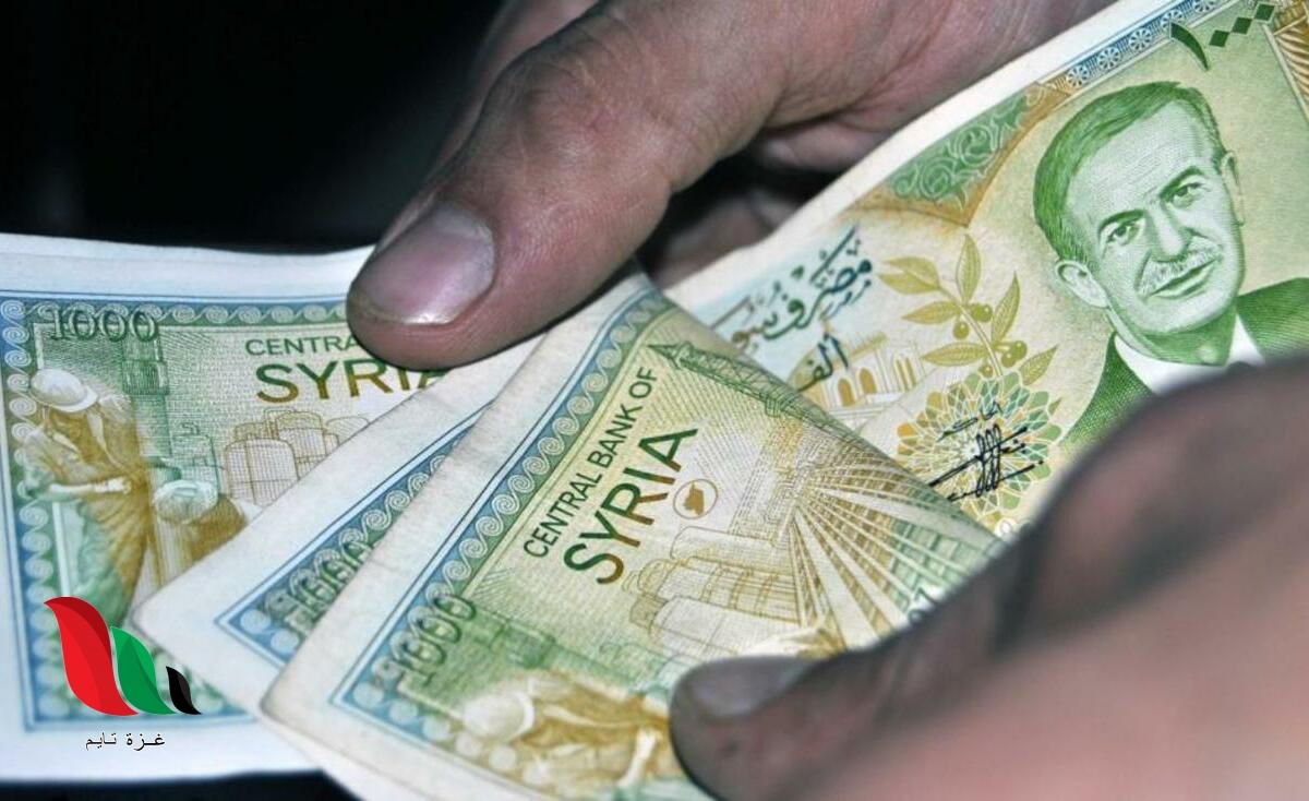 الدولار في سوريا – سعر صرف الليرة السورية مقابل الدولار اليوم الجمعة 22 آيار 2020 في معظم المحافظات