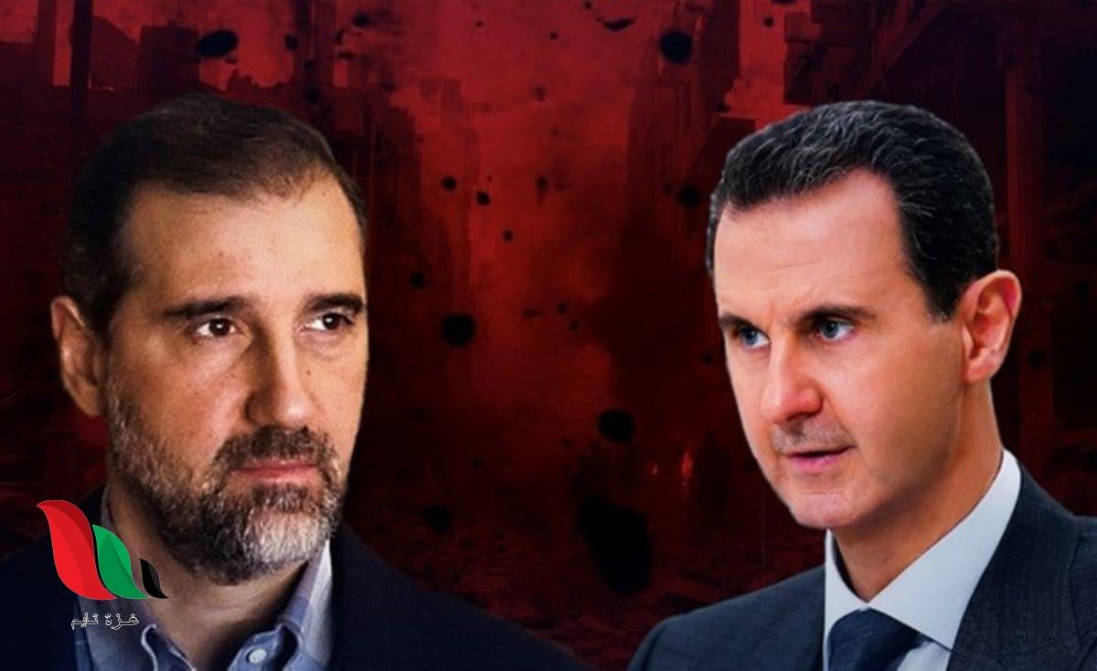 حقيقة الحجز على أموال رامي مخلوف المقرب من عائلة الأسد