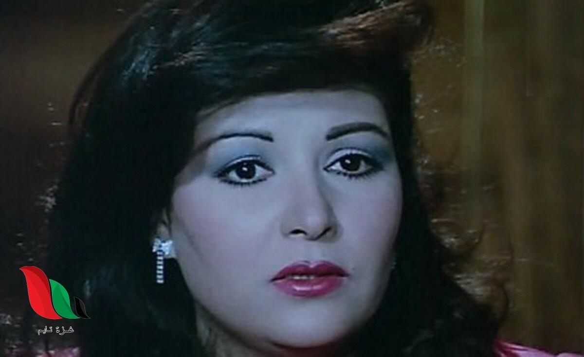 تفاصيل وفاة عفاف شاكر اخت الفنانة شادية في مصر