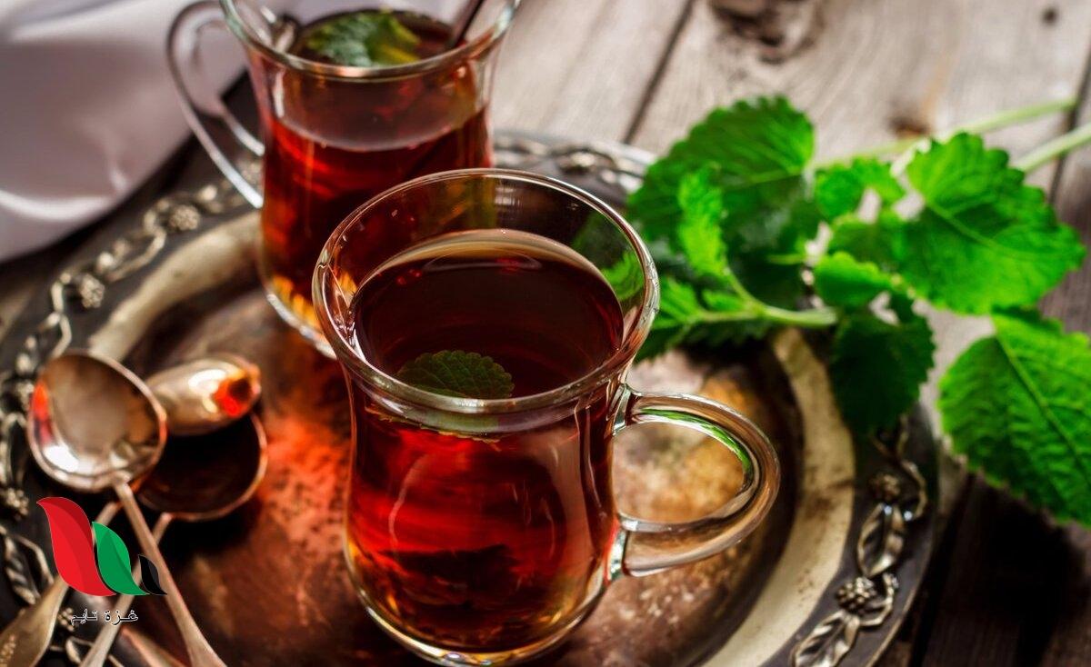 تعرف على مكملات تقوي المناعة عند إضافتها إلى الشاي