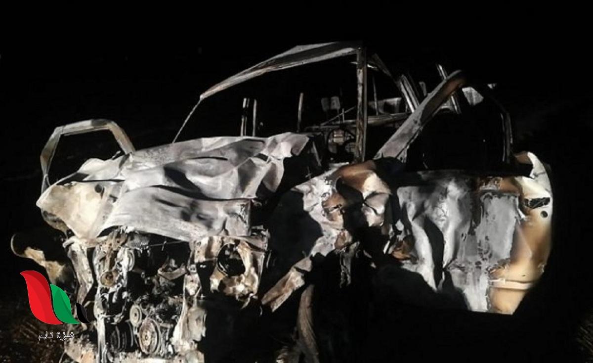شاهد: تفاصيل وفاة هيا سعود وعائلتها في حادث مروع بالسعودية