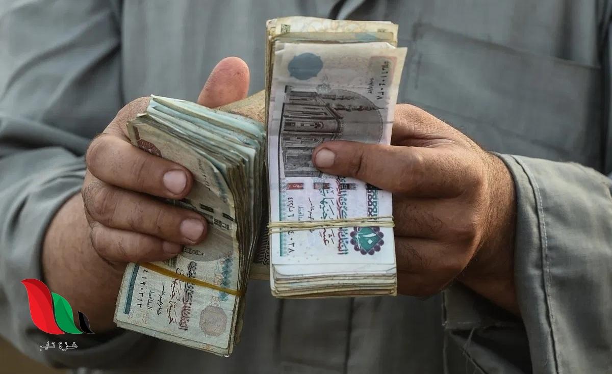 رابط الاستعلام عن صرف العلاوات الخمس لاصحاب المعاشات بالرقم القومي في مصر